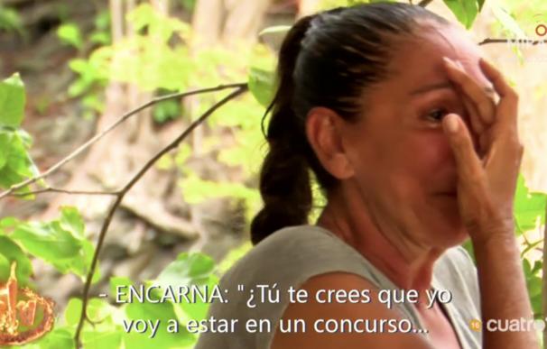 Isabel Pantoja, Supervivientes