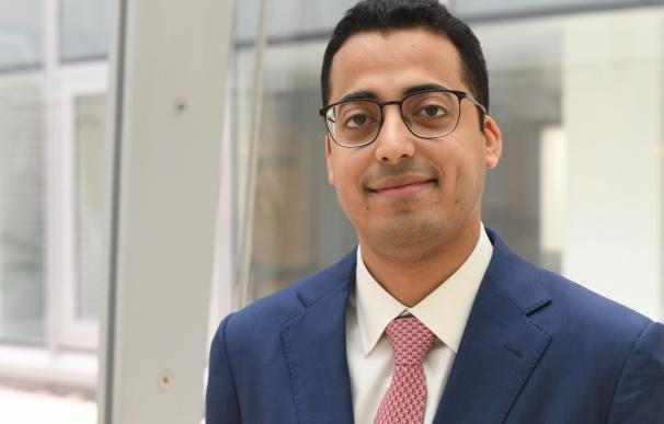 Vaibhav Juneja, director de inversiones de Letterone.