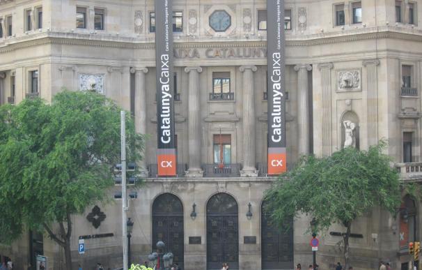 Catalunya Banc inicia la negociación formal del ERE sin avances de contenido