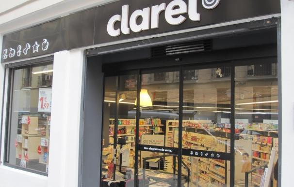Clarel, nueva enseña de Dia, abrirá más de 100 tiendas en España en 2014 e iniciará su expansión en Portugal