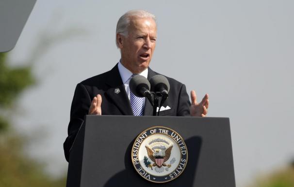 Un plan terrorista no es un acto de guerra, pero sí viola a la ley internacional, afirma Joe Biden