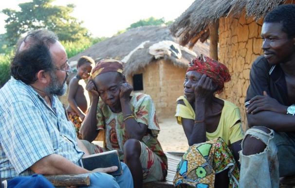 El obispo de Bangassou presenta este martes en Córdoba un libro sobre su experiencia en la República Centroafricana