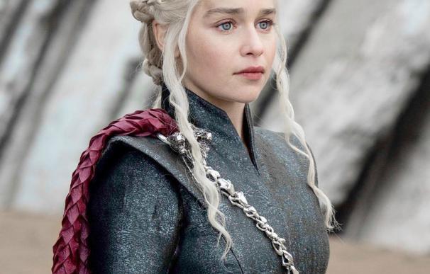 Juego de Tronos, Daenerys