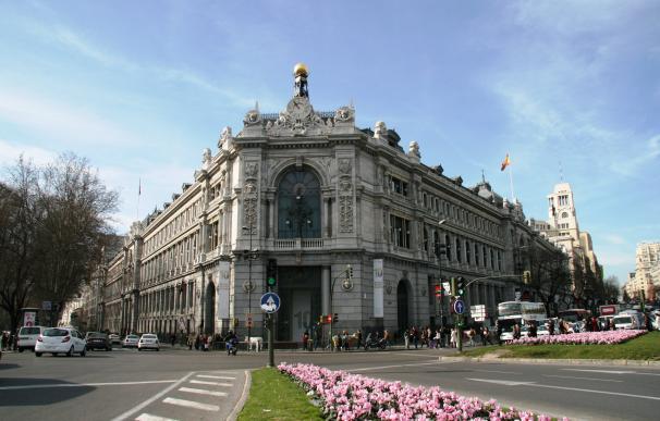 Banco de España bolo