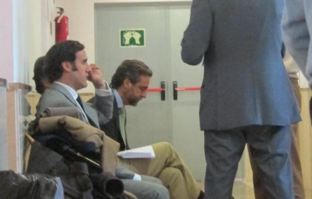 Tres hijos de Ruiz-Mateos se enfrentan a 7 años de cárcel por ocultar a sus inversores la crisis de su compañía