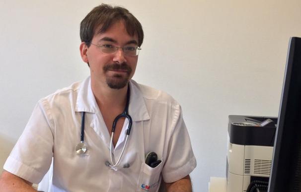 Doctor Roi Piñeiro