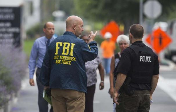 Ataque inédito de la Casa Blanca contra el FBI. /EFE