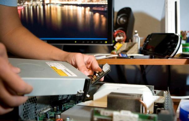 Condena de un año de cárcel y 2.550 euros de multa por piratear videojuegos