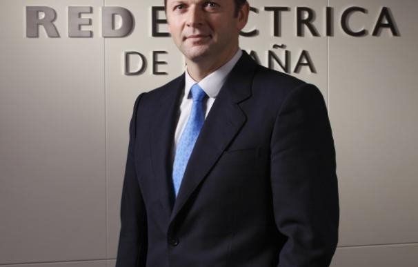 Roberto García Merino, nuevo consejero delegado de REE.