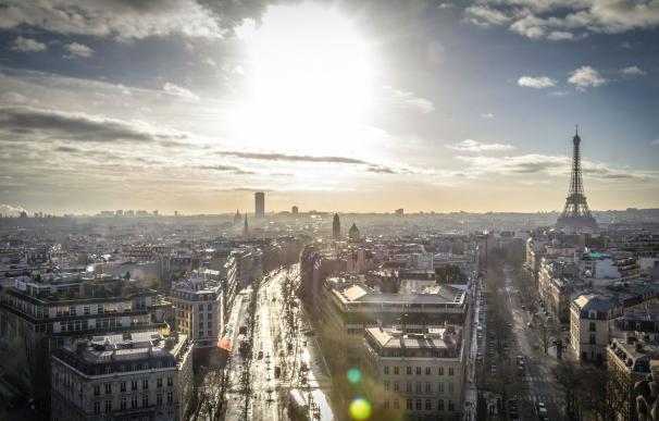 París (18 empresas)