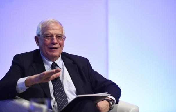 "Borrell augura litigiosidad ""extrema"" entre la UE y EEUU ante la OMC por la Helms-Burton"