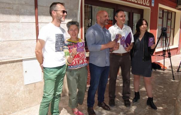 Dimite la cúpula de Podemos Castilla-La Mancha tras no obtener ni un solo escaño