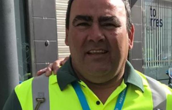 Fermín Cabeza González