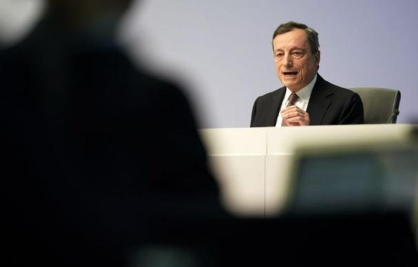 El 'castigo' del BCE a la banca española