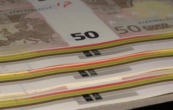 El Tesoro celebrará dos subastas esta semana e intentará captar hasta 7.000 millones