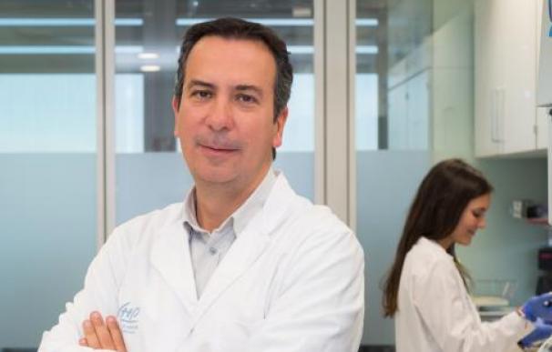 Doctor Joan Seoane / Vall d'Hebron