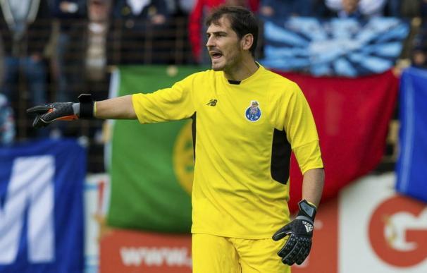Las redes se vuelcan con Iker Casillas y Sara Carbonero
