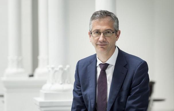 El gobernador del Banco de España, Pablo Hernández de Cos / BdE