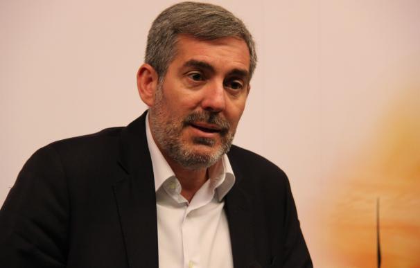 """Clavijo solicita al próximo Gobierno de España que corrija """"de una vez por todas"""" la reforma laboral de 2012"""