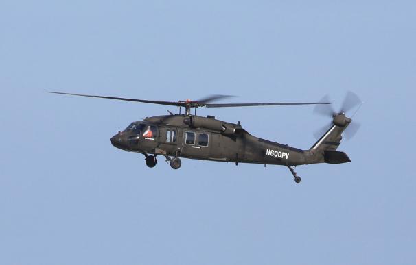 ¿Una flotilla de helicópteros sin pilotos? Es lo que pretende tener EEUU. /Lockheed Martin