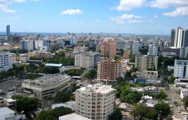 3. SANTO DOMINGO (REPÚBLICA DOMINICANA)