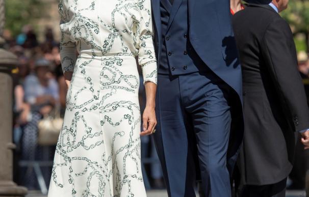 Victoria y Beckham