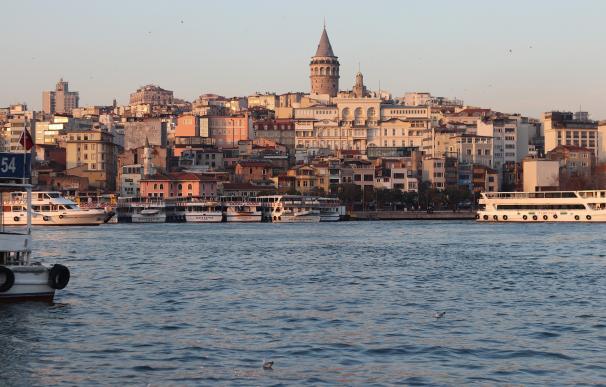 8. Estambul (Turquía)
