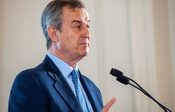 César González Bueno, CEO de ING en España y Portugal