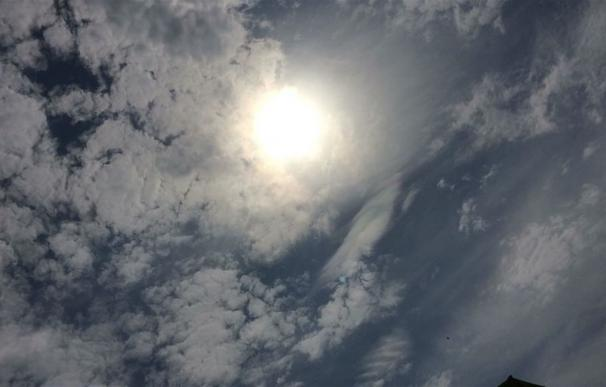 Calor, sol
