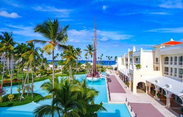 Un hotel de República Dominicana