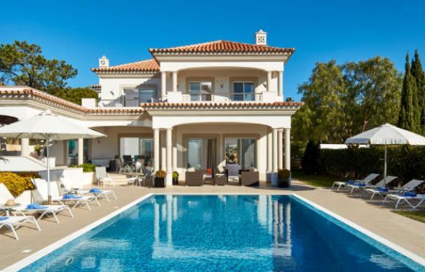 Dunas Douradas Beach Club, mejor Villa Resort de 2019 en Europa / Dunas Douradas Beach Club