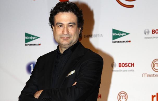 El chef Pepe Rodríguez protagonizará en una galería de Ibiza la primera cata de arte y alta cocina