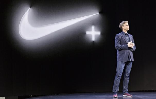 El CEO de Nike, Mark Parker, parece dispuesto a acabar con el 'bullying'.