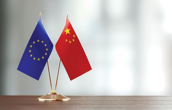 Duelo de China y la UE: campo de batalla... Latinoamérica (Foto: IFF)