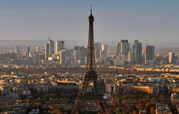 11. PARÍS (FRANCIA)