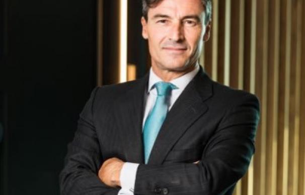 Federico Linares, EY
