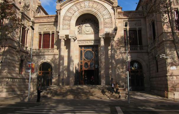 La Audiencia de Barcelona juzga un nuevo caso de violación.
