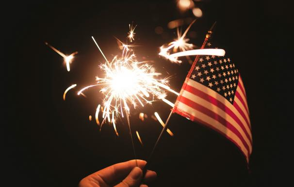 Festividad del 4 de julio en EEUU