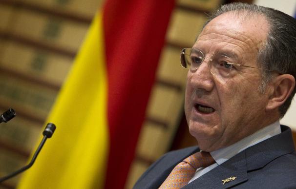 Sanz Roldán dice que más que un servicio secreto, el CNI vela por la seguridad de España