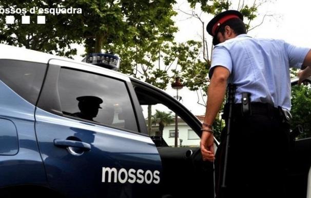 Los Mossos investigan la muerte de una joven en Mataró