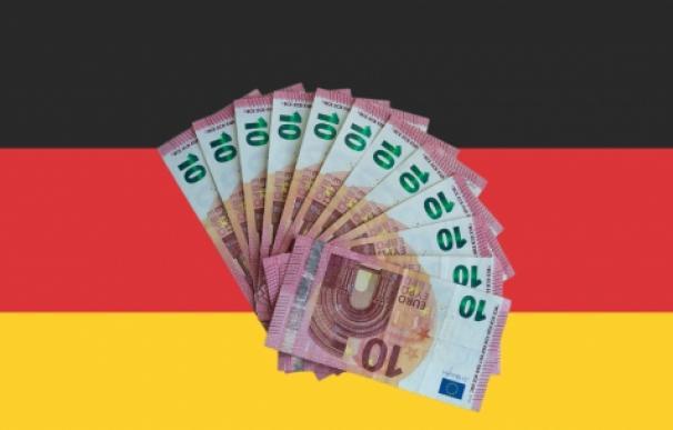 Alemania alcanza las mayores cuotas de poder en la UE. / Pixabay