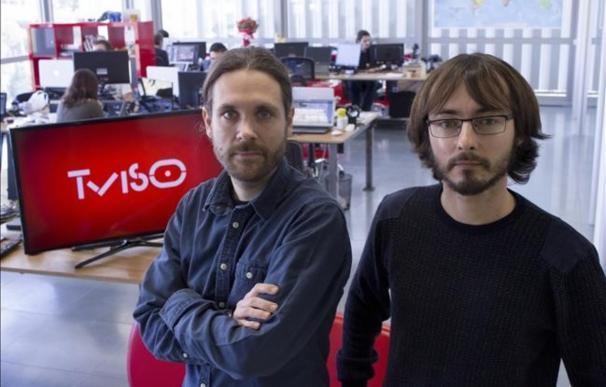 Fundadores Tviso
