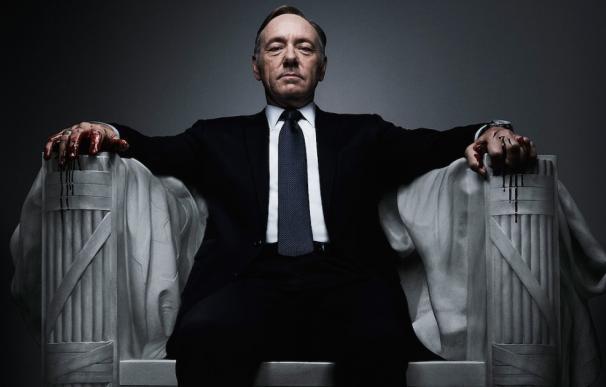 Kevin Spacey causa pérdidas millonarias a Netflix