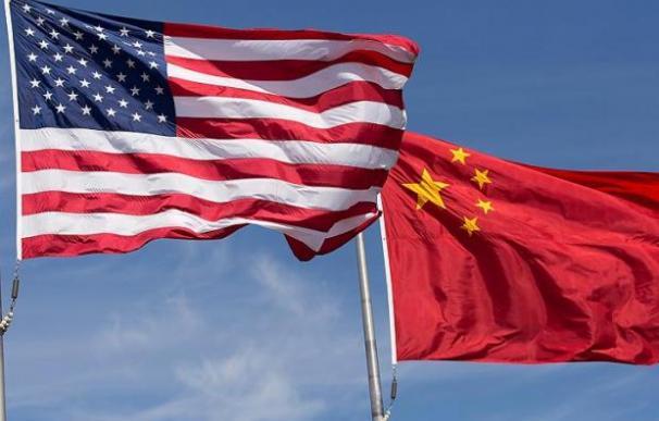Guerra comercial entre Trump y China