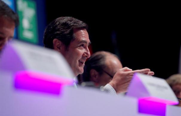 Antonio Garamendi, CEOE