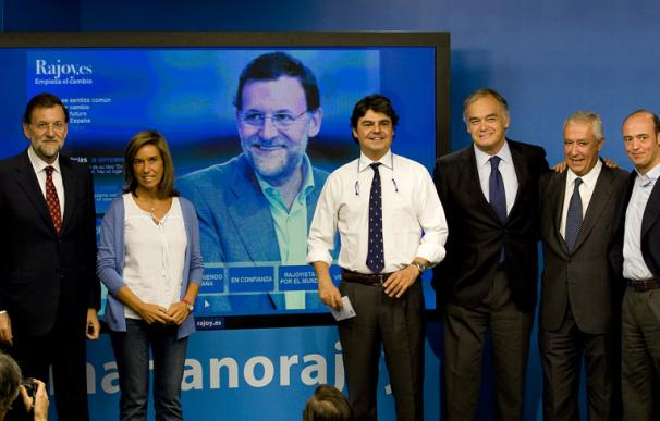 El jefe de 'inteligencia' de Rajoy se hace empresario y crea su firma de inversión