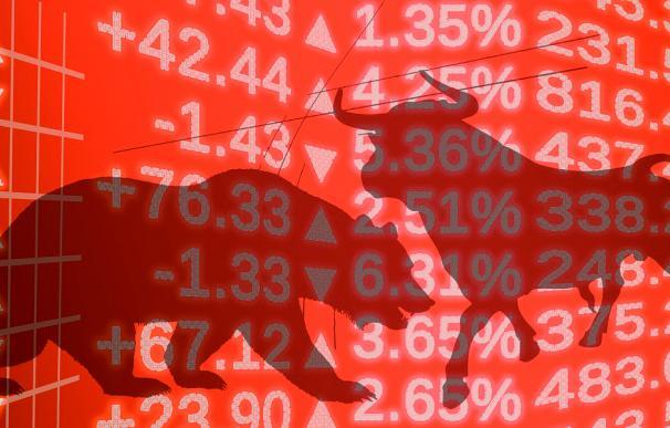 Toros (bulls) y osos (bear), la eterna lucha de los mercados.