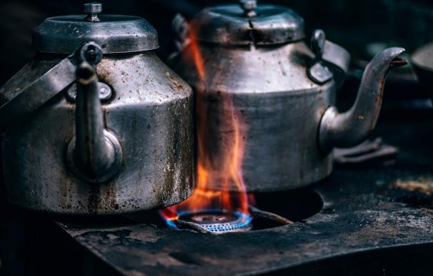 Gas - castigo en bolsa a las energéticas por la CNMC