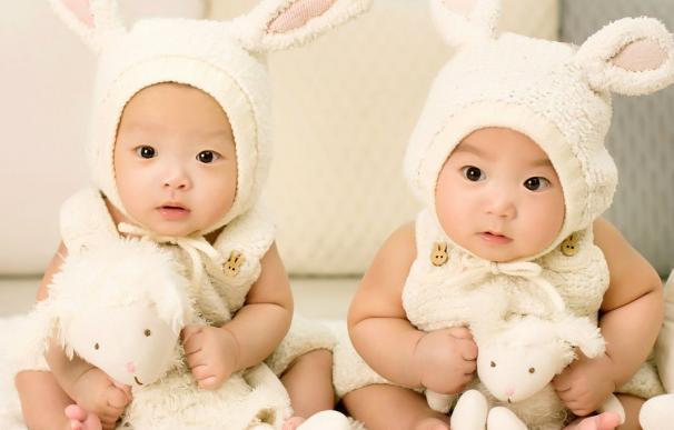 Dos gemelas