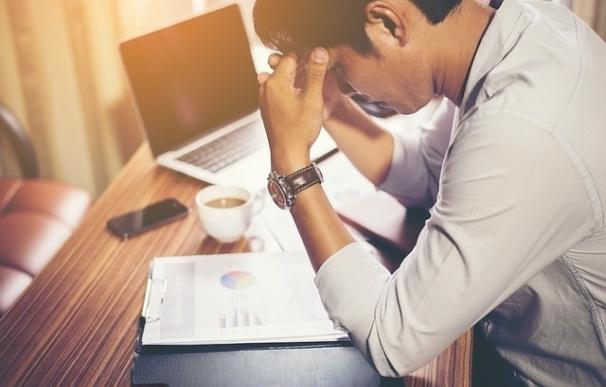 Más de la mitad de los españoles con estrés desarrolla una enfermedad física o problemas psíquicos o emocionales